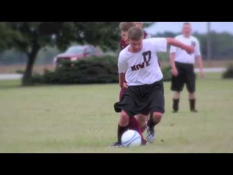 Howe Military Academy Soccer vs. Central Noble