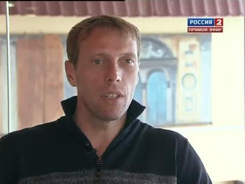 Роман Березовский. Не заглядывать в паспорт