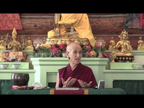 03 4 Establishments Of Mindfulness 1-25-13