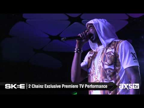 2 Chainz - Where U Been (Live @ Skee, 2013)