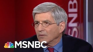 Michael Isikoff To Chris Hayes: 50/50 That The 'Pee Tape' Is Real | All In | MSNBC
