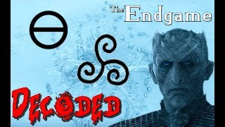 The Endgame deciphered through Symbolism used in Game of Thrones/ASOIAF
