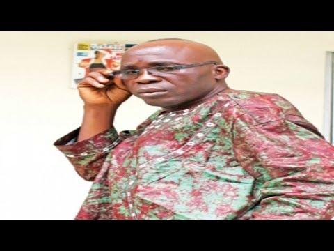 Les Guignols D'Abidjan - Coup d'etat