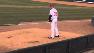 Dodgers Prospect Tom Underwood Talks About His Dad, Tom Underwood