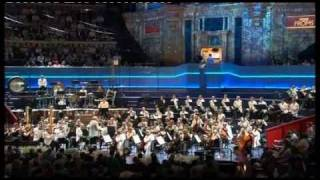 Holst-Planets Suite-Mars-Proms 2009