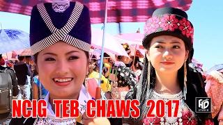 Ncig Teb Chaws 2017 - Saib Hmoob Nplog Noj Peb Caug