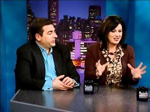 Hank and Brenda Kunneman Part 1 on It's Supernatural with Sid Roth