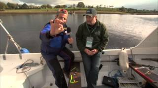 6th World Championships Boat Fishing with Lures 2013  - SKY TV coverage