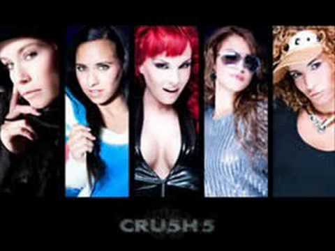 Crush 5 - Striptease