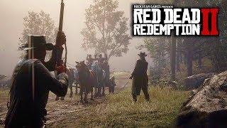 Red Dead Redemption 2 - HUGE LEAK! 70+ Story Missions, Trophies/Achievement & Spoiler-Free Breakdown
