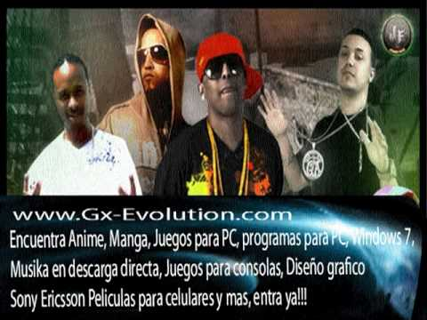 Mega Sexxx - No Llores [gx-evolution] video
