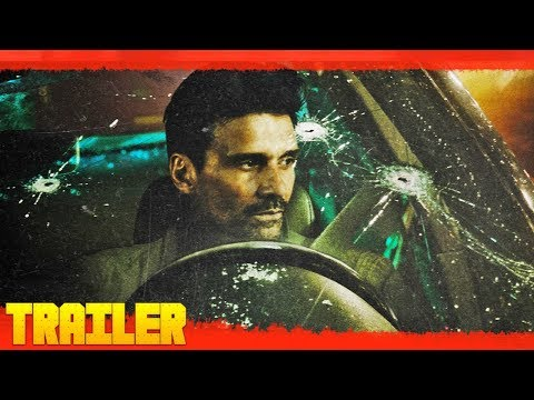 Wheelman (2017) Teaser Oficial Español streaming vf