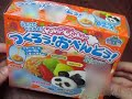 Popin Cookin 5 Bento Shaped Candy Kit