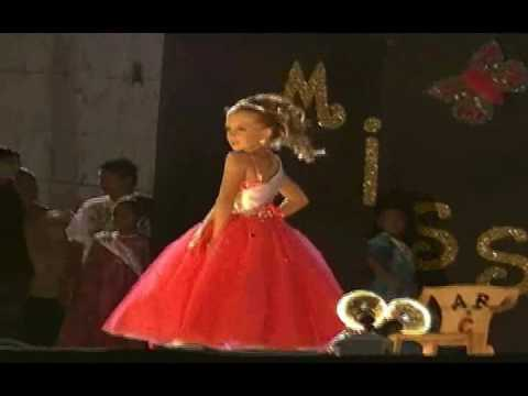 Miss Chiquitita Pageant San Pedro 2010.wmv