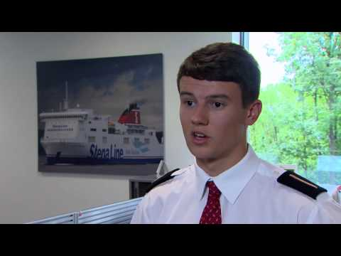 A Maritime Nation - Northern Marine Group
