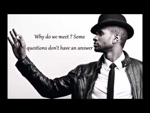 Usher - All Falls Down