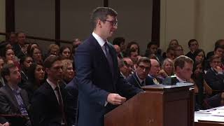 Ames Moot Court Competition 2017