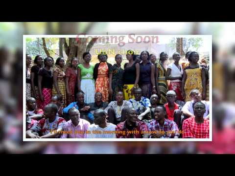The Seventh-day Adventist Choir, University of Nairobi