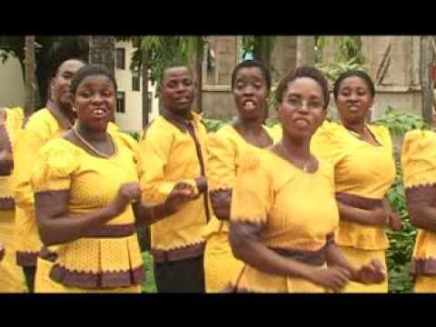 Nimewalisha kwa unono   Chang'ombe Catholic Singers