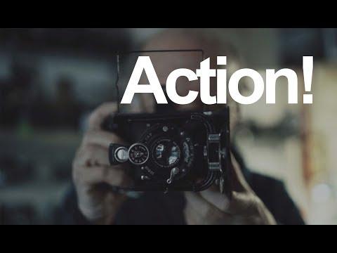 Action! - Ustadz Subhan Bawazier