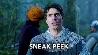 DC's Legends of Tomorrow 2x12 Sneak Peek