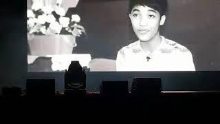 Akifhalqi At CHANGWON K-POP WORLD FSTV 2018 SG PRELIMINARY