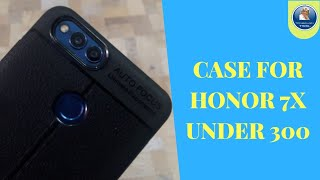 CASE FOR HONOR 7X UNDER 300