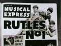 THE RUTLES de Number One (1962)