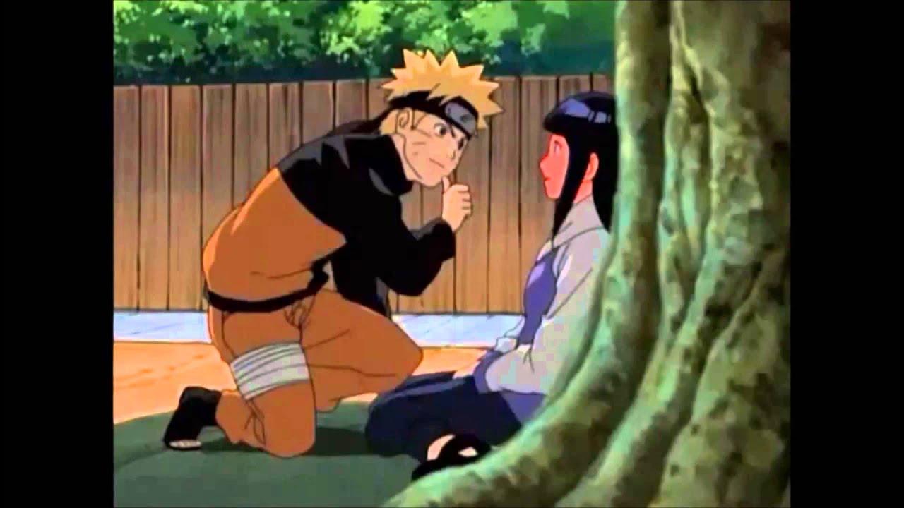 Naruto x Hinata Sexual Healing - YouTube