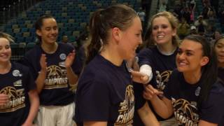 MSU WBB |  Stand Up for the Champions