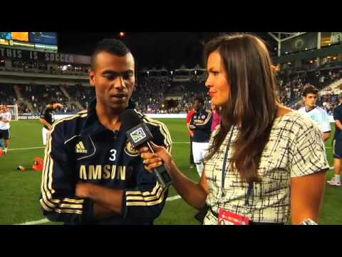 ALL-STAR: Ashley Cole Post-game 1 on 1