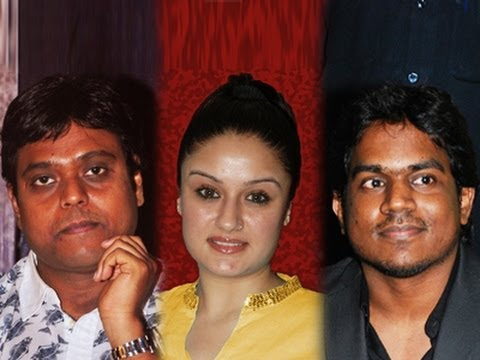 Harris Jayaraj will be inaugurating Sonia Agarwal's music school