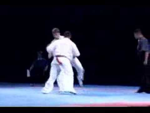 Kyokushin: Russia vs World Image 1