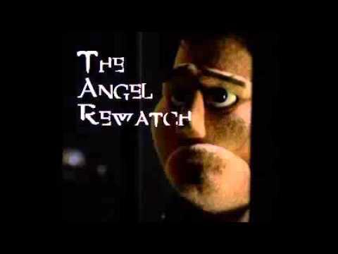 """Angel Rewatch - Podcast for 4.04 """"Slouching Towards Bethlehem"""""""