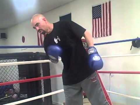 One of worst mistakes made in Boxing while throwing punches and combinations Image 1