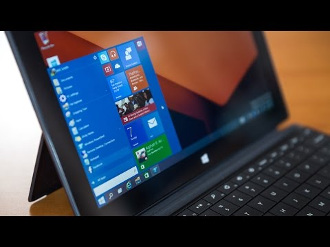 Tested In-Depth: Windows 10 Technical Preview
