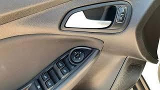 2016 Ford Focus SE Used Cars - Gower,Missouri - 2019-06-24