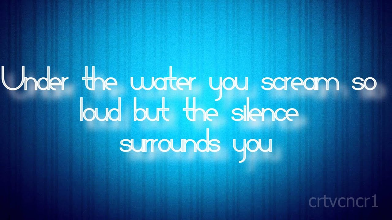 justin timberlake blue ocean floor lyrics youtube With the ocean floor lyrics