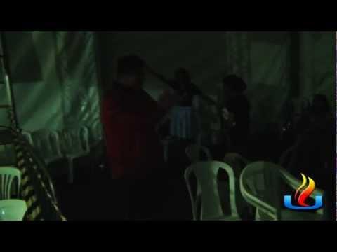 UMADEB 2012 - Dia 19-02 - Após o culto