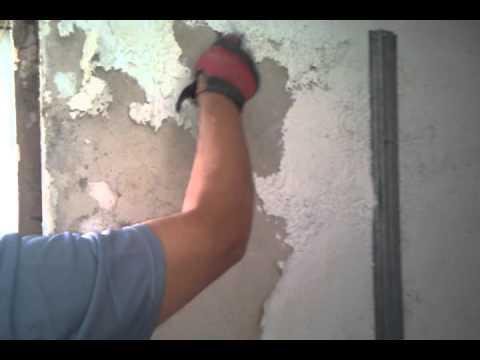 Consecuencias de tapar humedades con placas de yeso - Como hacer placas de yeso ...
