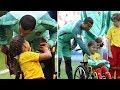 Cristiano Ronaldo ●  I'm Not Arrogant  - A Great Person 2017