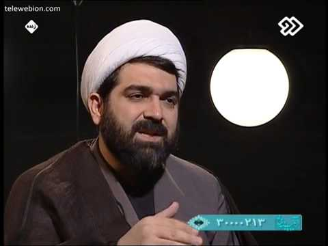 شهاب مرادی- آیینه خانه 35- دنیا از نگاه رسول اکرم (ص)- 1392.10.10