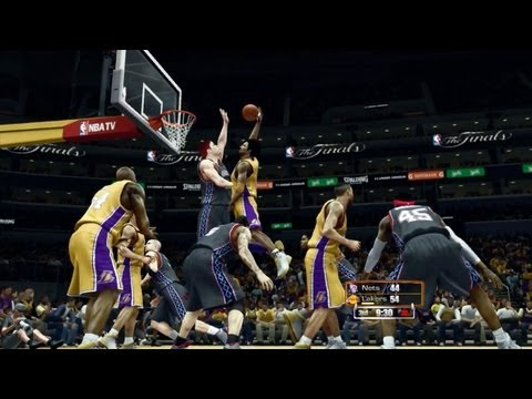Is This A First Look At Exclusive NBA 2K14 Footage | Forever Kobe Commercial Breakdown