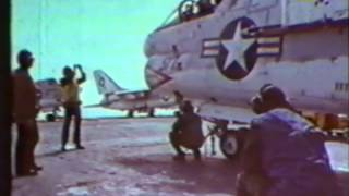 Navy Carrier Mishaps training film