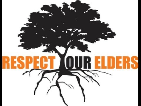 respect elders essay