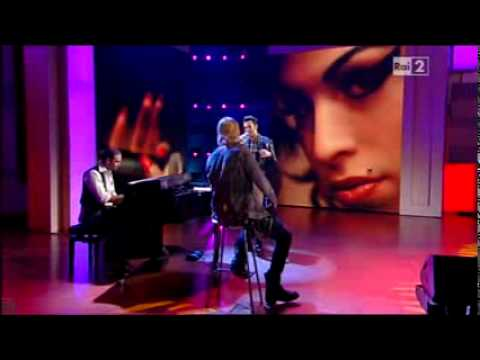 David Garrett & Marco Mengoni – Back to black