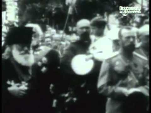 The Most Evil Men and Women in History -- 11 -- Grigori Rasputin