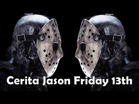 Cerita Tentang Jason Friday 13th Yang Sebenarnya (Indonesia) - Kurus