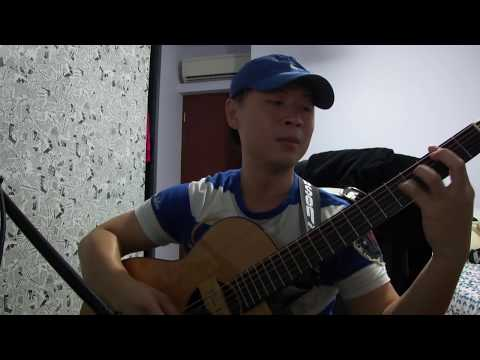 Tears in Heaven - Fingerstyle Solo