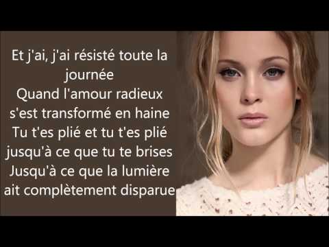 Zara Larsson ~ Carry You Home ~ Traduction Française